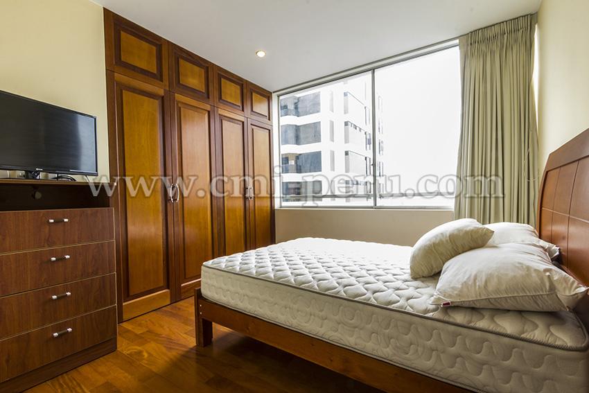 Alquiler departamento 4 dormitorios Malecon Miraflores