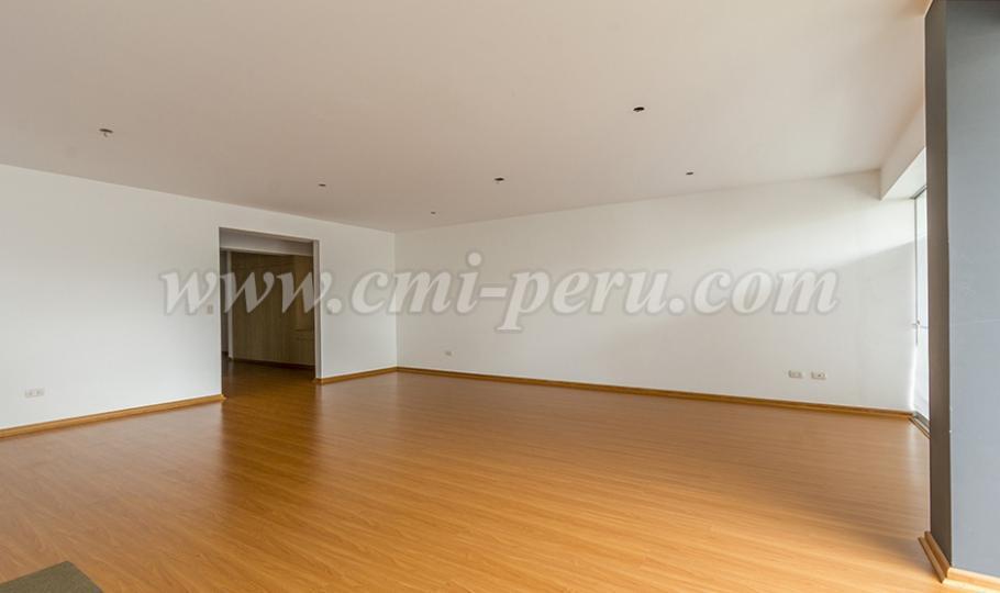 Venta de departamento flat en San Isidro
